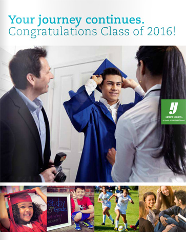 Herff Jones Graduation Catalog